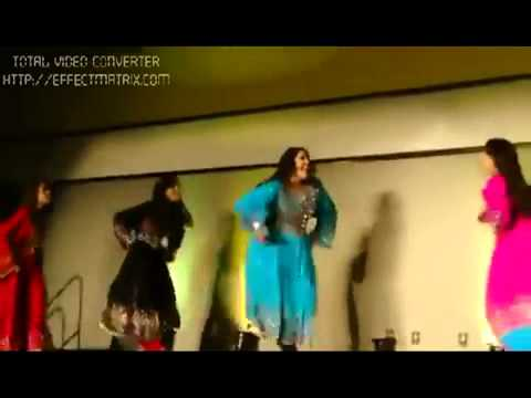 Pashto Hit Songs With Afghani Cultural Dance And Attan video