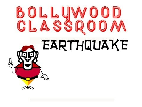 Bollywood Classroom-  Earthquake-  Episode9 video