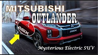 WATCH NOW..! 2020 MITSUBISHI OUTLANDER SPORT – Ready to fight Ford Escape? | Mysterious Electric SUV