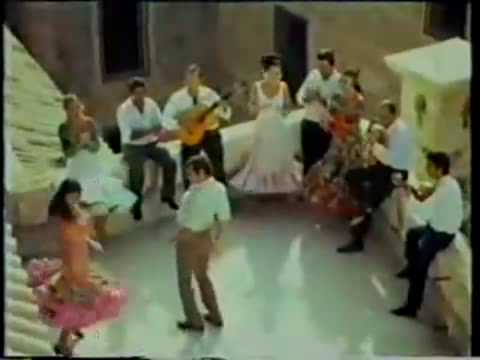 Paco Cepero Flamenco