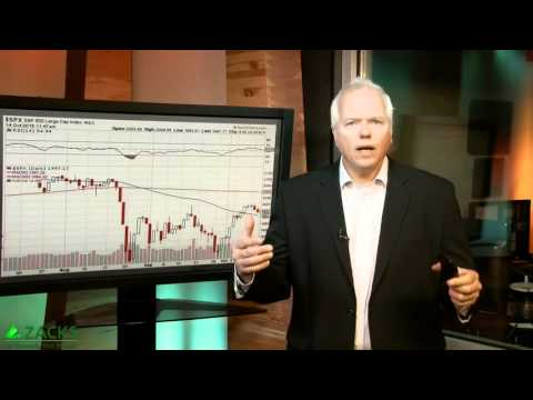 Correction Roadmap Update: 2011 Recession Fear Was Greater