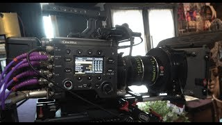 Sony Venice 6K Camera CineAlta Full-Frame 35mm