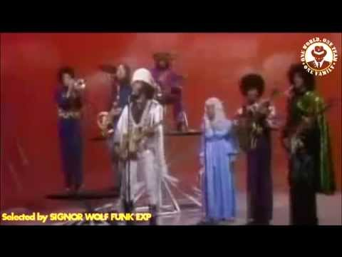 FUNK HISTORY 3/8 - Selected by SIGNOR WOLF FUNK EXP