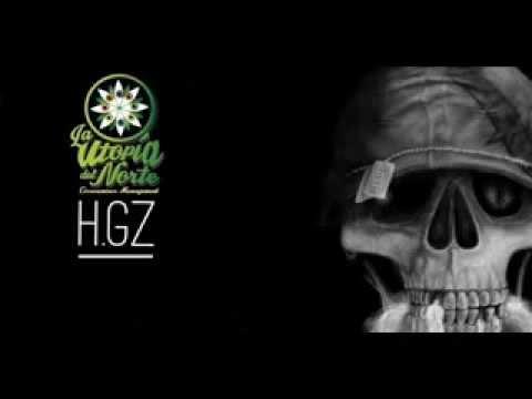 HARD GZ - MENSAJES