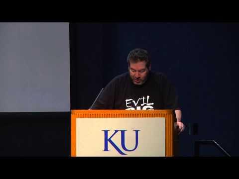 Violence in Defense of Christian Privilege - Ed Brayton - Reasonfest 2014