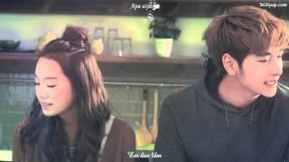 [Vietsub + Kara] [MV] Joo - Bad Guy [360Kpop.com].mkv