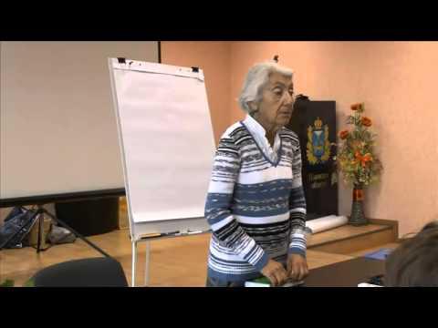 Марва Оганян. Мигрень, депрессия и прочие болезни: истинные причины и способы личения