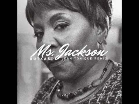 Outkast - Ms. Jackson (jean Tonique Remix) video