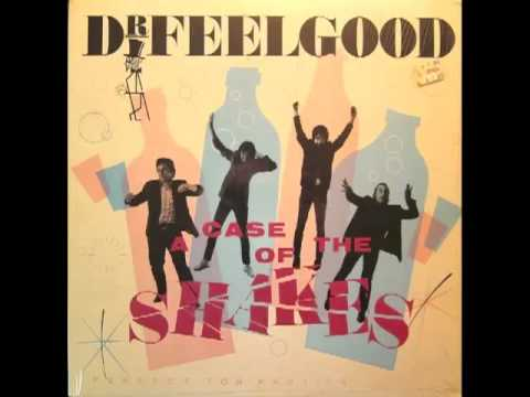 Dr Feelgood - PUNCH DRUNK