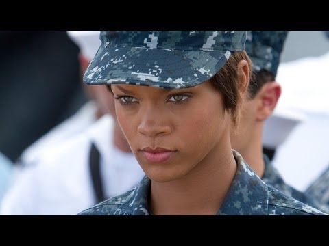 Battleship - Trailer 3 (HD)