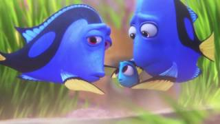 Disney's Finding Dory | Undertow Song | On Blu-ray, DVD and Digital NOW