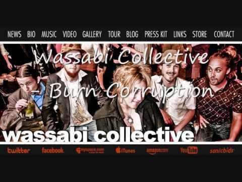 Wassabi - India