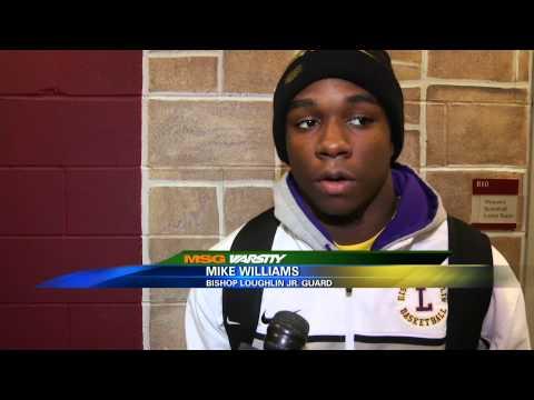 Brooklyn High School Basketball Season Review (News 12)