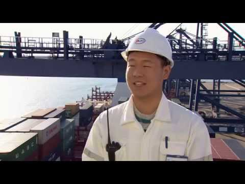 V.Group: A Maritime Nation