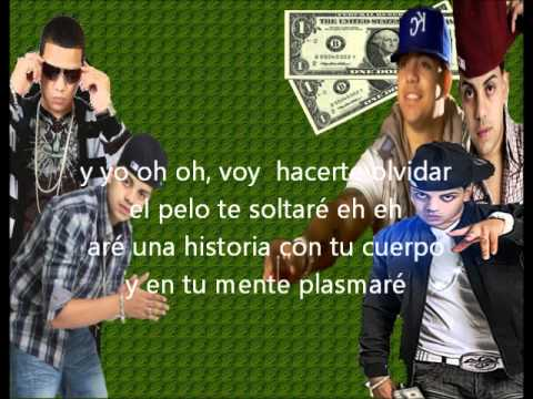 J Alvarez- La Pregunta (con Letra)(official) video
