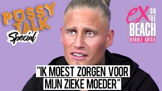 DIAZ EX ON THE BEACH: 'VIKTOR WAS M'N MOEITE NIET WAARD!' - Pussy talk | Concentrate Velvet