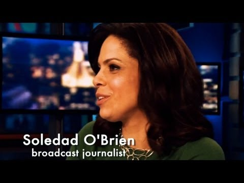Soledad O'Brien: Are You Listening?