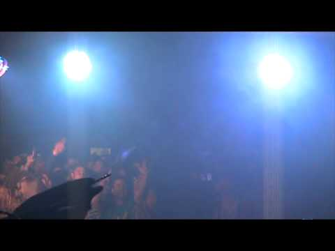 Incredible - General Levy live at Rast'Art Festival 13/06/2014