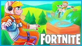 DOUBLE IMPULSE for the VICTORY ROYALE in Fortnite: Battle Royale! (Fortnite Funny Moments & Fails)