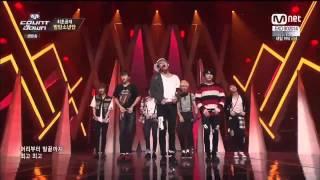 Live BTS War of Hormone