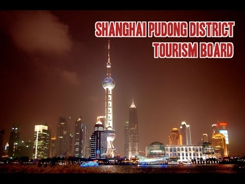 Shanghai Pudong District Tourism Board