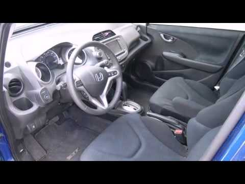 2010 Honda Fit Sport in Phoenix, AZ 85023