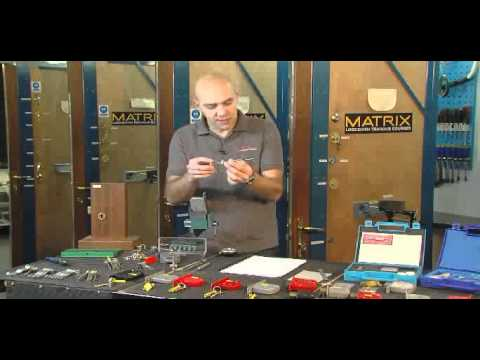 4 Day Locksmith Training Course from Matrix - Day 3