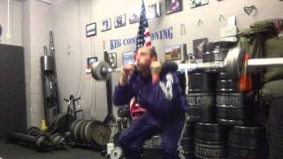 How to Squat Correctly by Dave Lemanczyk