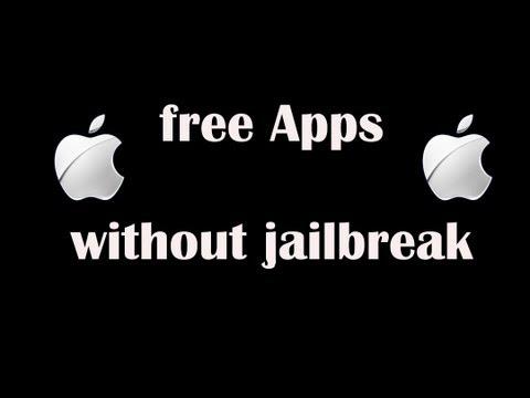 طريقة تحميل الالعاب والبرامج مجاناً (بدون جيلبريك) IOS
