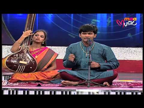 Super Singer 8 Episode 30 - Anirudh Performance