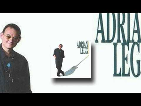 Adrian Legg - The netsman and the laird