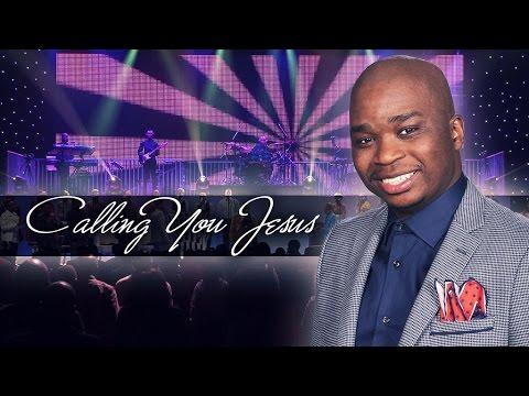 Spirit Of Praise 6 feat. Dr Tumi - Calling You Jesus