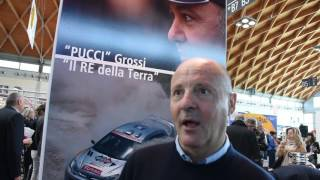 Rimini Off Road Show 2017: Miki Biasion padrino dell'evento