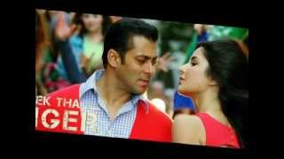 Ek Tha Tiger - Ek tha tiger -Banjaara (great remix) - ..Salman khan and katrina kaif