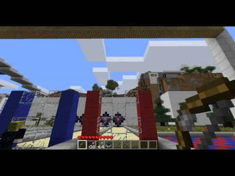 Minecraft : Yog-Olympics Part 3