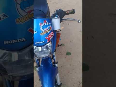 รีวิว Honda เทน่า 125 ลูกเเดช ของน้องวิน ร้อยเอ็ด