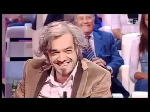 "Video-intervista Morgan a ""Le Storie"" di Corrado Augias - parte prima"