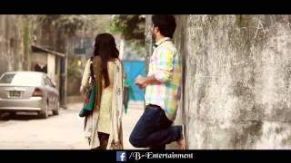 Chai Sudhu Tomake Bappy And Nishi. HD VIDEO