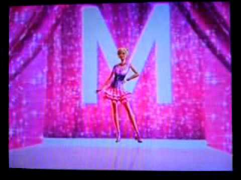 Barbie Fashion Show Soundtrack Barbie In A Fashion Fairytale