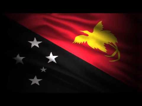 STAGAJAH - HENIEMBAH FT. RAYJ & GAIX MAHN (PAPUA NEW GUINEA MUSIC)