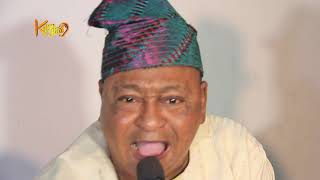 Stop destroying Our Actresses, Jide Kosoko warns Journalist, as City People CelebratesYemi Solade@60
