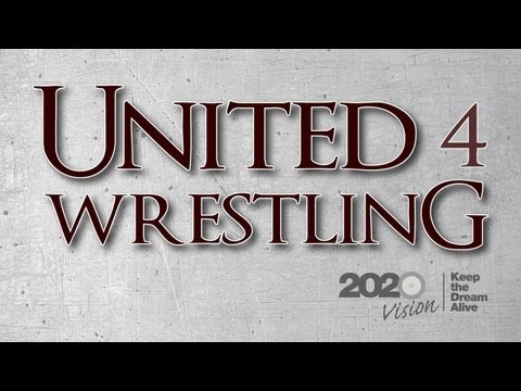 United 4 Wrestling - Los Angeles