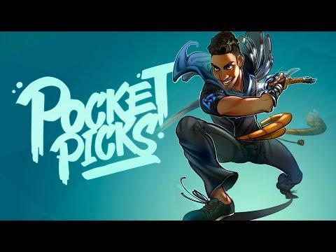 Pocket Picks: Darshan's Yasuo