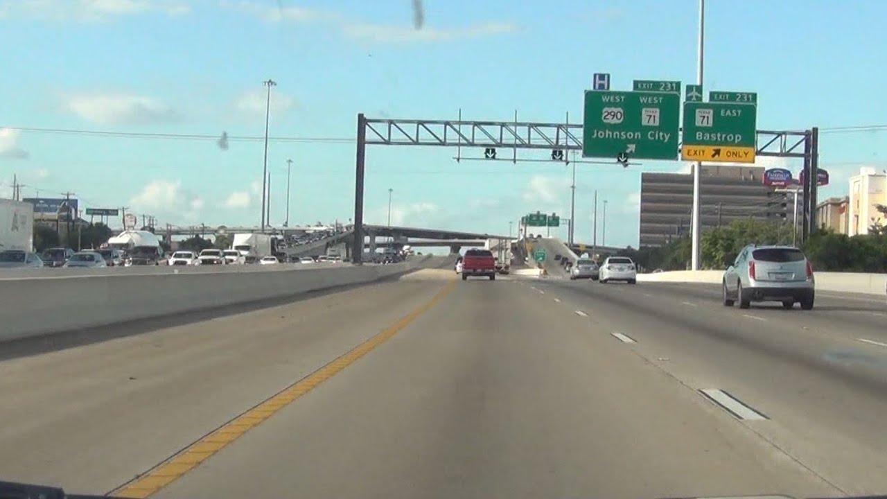 Car Crashes Austin Texas