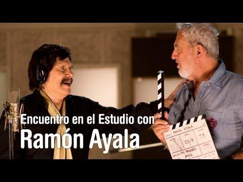 Ramon Ayala + Los Nu ñez - Encuentro en el Estudio - Programa completo [HD]