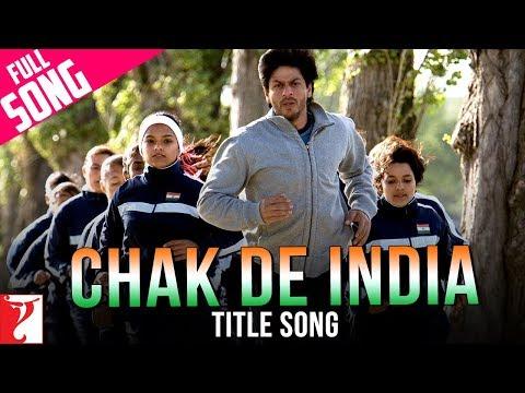 Chak De India - Title Song