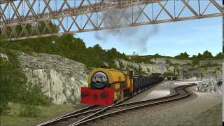 More Branch Line Engines: Right on Traction