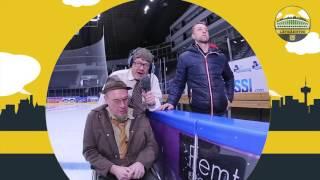 Lätkäehtoo: Ilves - Lukko 11.3.2017 (Mauno Ahonen ja Jukka Emil Vanaja)