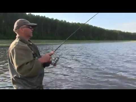 все о рыбалке советы бывалых видео