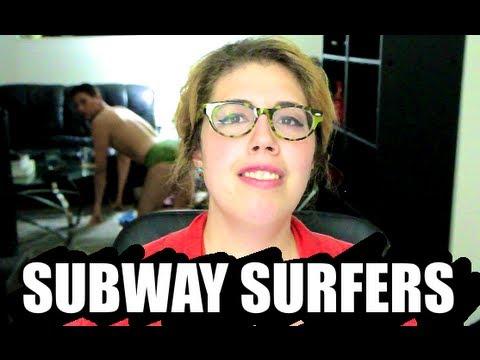 SUBWAY SURFERS SUCKS